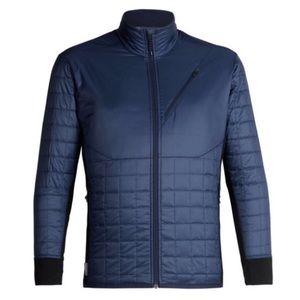 Icebreaker Merinoloft Helix Jacket